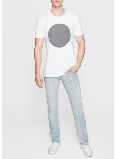 Mavi Jean Pantolon | Marcus - Slim İndigo